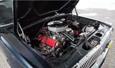 Как установить другой двигатель на автомобиль?